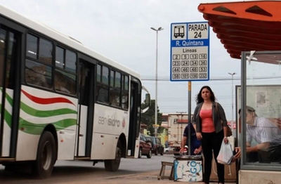 Empresas de transporte que hagan reguladas serán multadas