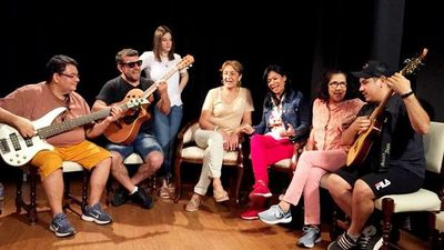 Mirta Noemí abre hoy el Festival del Chamamé