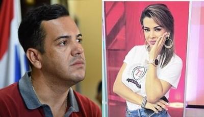 """Marly Figueredo: """"Mi marido me dijo que me dejan como tonta"""""""