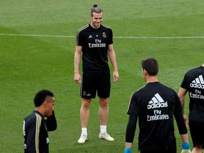 Bajas en el Real Madrid para enfrentar a Sevilla