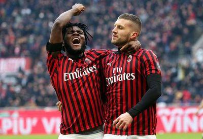 El crecimiento del Milan se prolonga