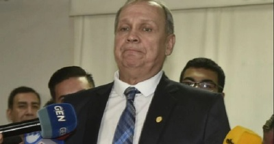 Imputaron a Mario Ferreiro en torno a la denuncia por supuesta 'recaudación paralela'