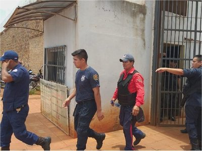 Corrupción penitenciaria permite la mayor liberación de reclusos del PCC