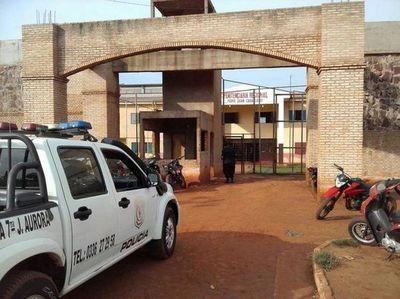 """Crisis del sistema penitenciario"": Guardiacárceles sin vacaciones tras fuga de presos del penal de PJC » Ñanduti"