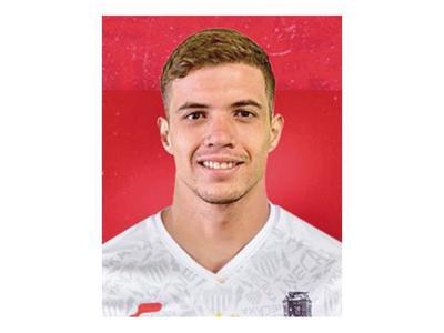 Debut con gol para Doldán