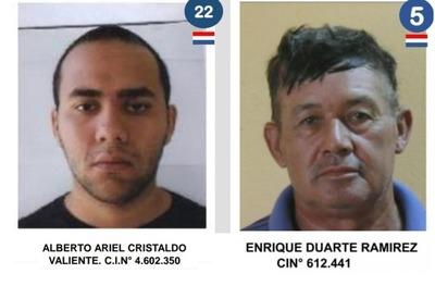 Fuga PJC: Dos personas denuncian haber sido incluidas erróneamente en la lista de prófugos