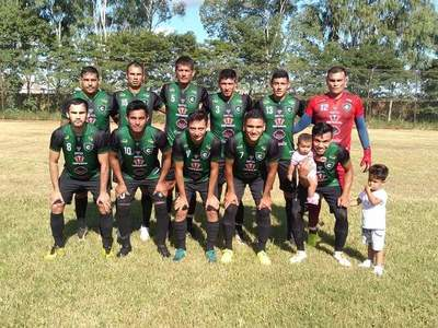 Cerro Cora clasifica a la semifinal