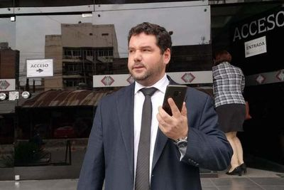 Destituyen al viceministro de Política Criminal Hugo Volpe por supuestos casos de corrupción