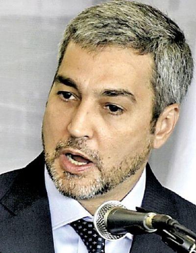 """Fuga PJC: """"Hay políticos, policías y periodistas al servicio del crimen organizado"""", dice Abdo"""