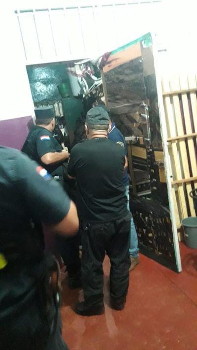 Fuga PJC: guardiacárceles se abstuvieron de declarar