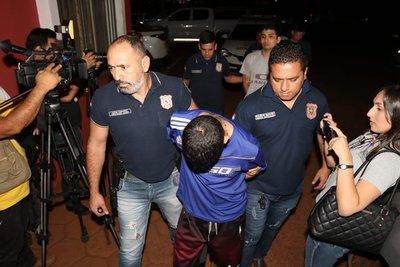 Recapturan a tres internos fugados de la cárcel de PJC en Concepción