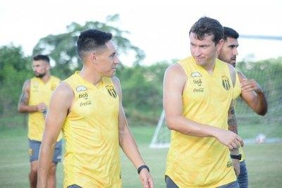 Con plantel diezmado, San José recibe a Guaraní por Copa