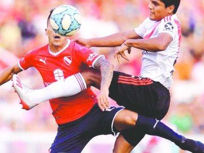 Sicario Rojas dio cátedra en el Millonario