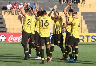 Guaraní va ante un débil San José en la Copa Libertadores
