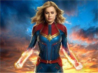 Capitana Marvel 2 calienta motores y su estreno se prevé para 2022