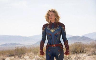 """Capitana Marvel 2"" calienta motores con 2022 como posible fecha de estreno"