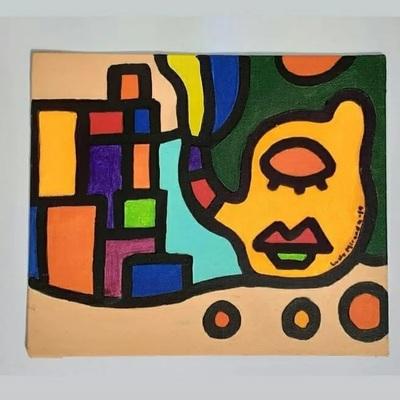 Exposición de la mano de artistas emergentes
