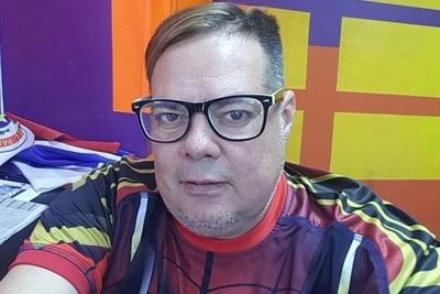 """Fidel Martínez ahora es compañero del """"profe"""" Mazier"""