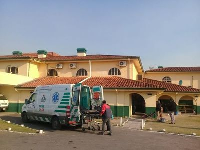 Única anestesista del hospital San Jorge tiene dengue y cirugías programadas se retrasan