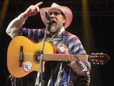 Festival Ykua Bolaños  se llena de folclore, pop, reguetón y cumbia
