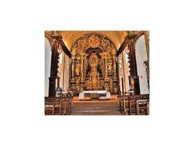 Yaguarón: Campaña para recuperar altares
