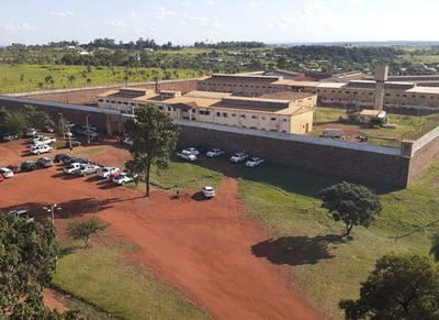 Fuga de reos en PJC: grabaciones del circuito cerrado siguen en poder el Ministerio Público, dice ministra