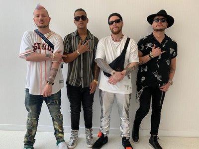 Piso 21 lanza el sencillo Dulcecitos junto a Zion y Lennox