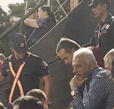 El pedido a Zapag de un cerrista 'furioso' en Dos Bocas
