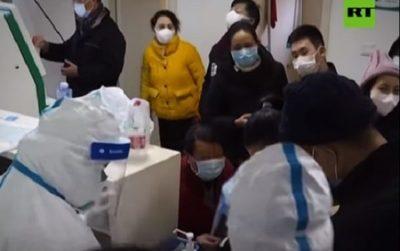 Multan a un infectado que ocultó síntomas de coronavirus