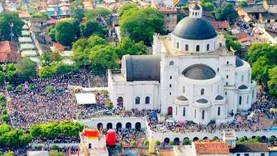 Misa de Caacupe En Vivo 2020: Online, En Directo, Hoy, Horarios