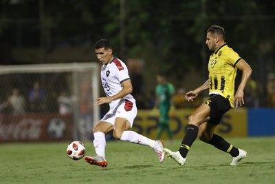 Raúl Bobadilla contó sus 'grandes motivaciones' para jugar en Paraguay