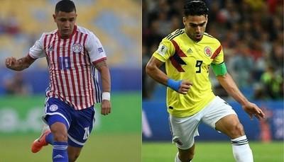 Colombia vs Paraguay En Vivo, Online, Hora, Previa, Alineaciones [Copa América Brasil 2019]