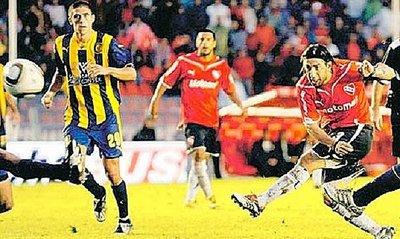 Independiente vs Rosario Central En Vivo 2014 (Previa, Horarios, Alineaciones)