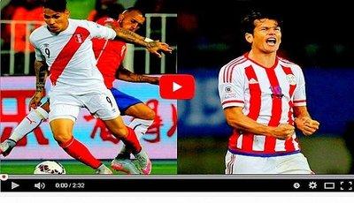 ▷ Paraguay vs Peru En Vivo, Online, Hora, Previa, Alineaciones [Eliminatorias 2020] ✅