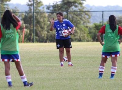 La Albirroja Femenina Sub 17 convoca a 30 jugadoras de cara al Sudamericano