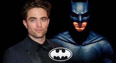 """Comienza el rodaje de """"The Batman"""" con Robert Pattinson como protagonista"""