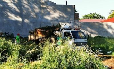 HOY / Fiscalía imputará a 12 criadores del mosquito en Fernando: de 23 notificados 11 limpiaron sus terrenos