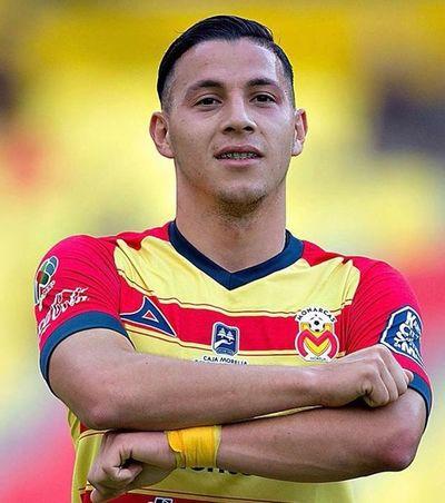 Ferreira jugará en Libertad