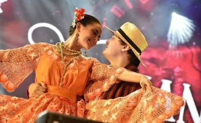 HOY / Gran destaque del Ballet Folclórico de la SNC en la XXX edición del Festival del Chamamé