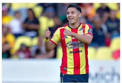 Sebastián Ferreira llega a Libertad para reforzar el ataque