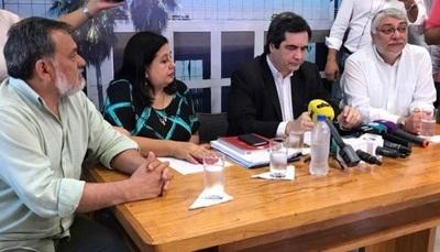 Congreso pide informes sobre la presencia del FBI en Paraguay