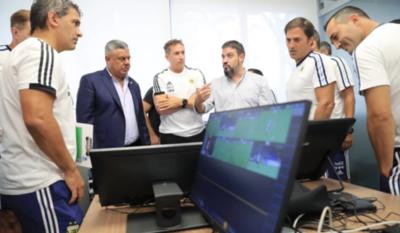 HOY / Fútbol argentino, muy cerca del VAR