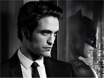 Comienza rodaje de Batman con Robert Pattinson como protagonista