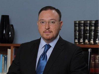 Nombran a nuevo viceministro de Política Criminal