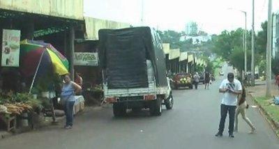 Niño de 7 años muere arrollado por camión