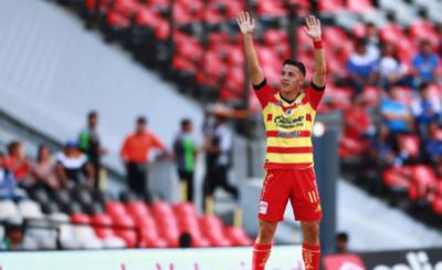 HOY / Hacen oficial la llegada de Carlos al Repollero