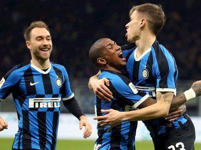 El Inter derrota a Fiorentina y se cita con el Napoli en semifinales