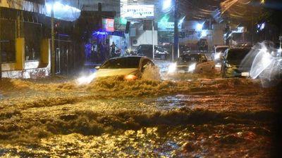 Catorce ciudades afectadas por cortes de energía y varias siguen con problemas