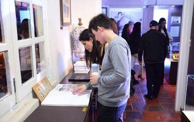 Museo El Mensú tiene un  horario especial