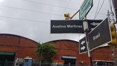 ¿Quién fue Avelino Martínez?